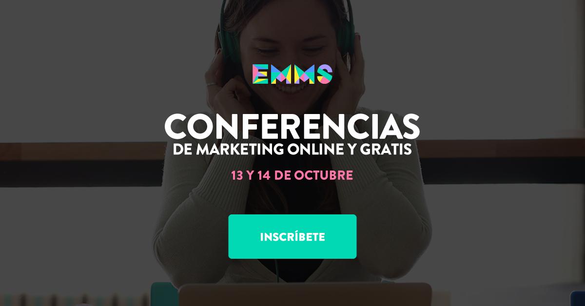 Emms 2016 Regresan Las Conferencias Online Y Gratuitas De