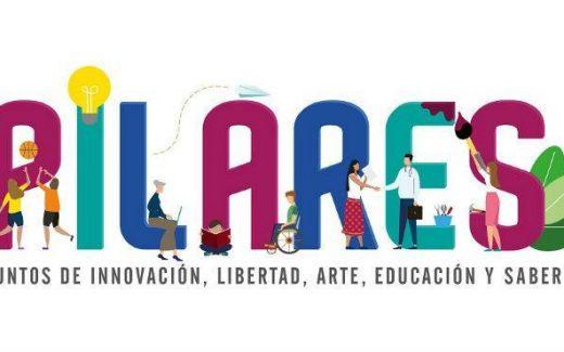Puntos de Innovación, Libertar, Arte, Educación y Saberes (PILARES)